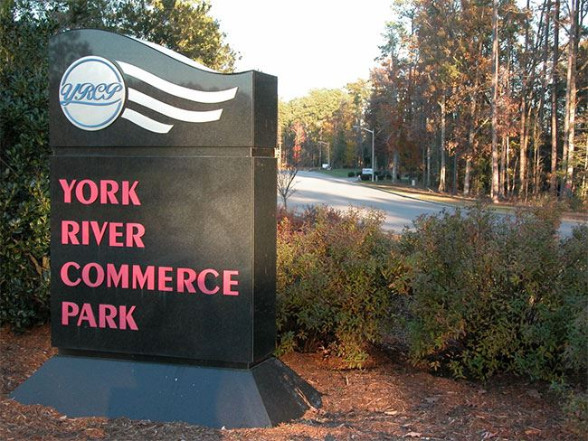 York River Commerce Park