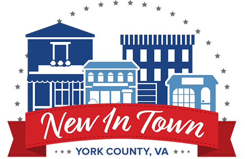 New In Town Logo