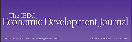 International Economic Development Journal