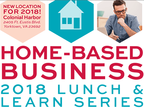 Home-Based Business Lunch and Learn Series
