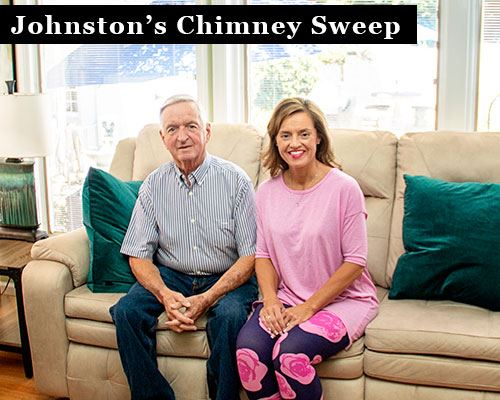 Johnston&#39s Chimney Sweep