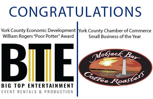 2020 York County Distinguished Business Affair