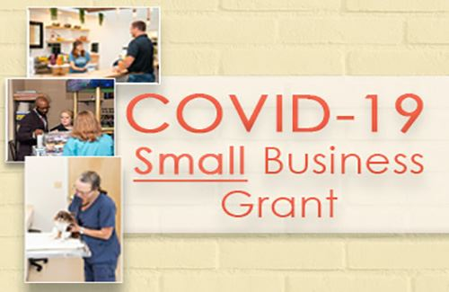 COVID Small Business _ NewsFlash