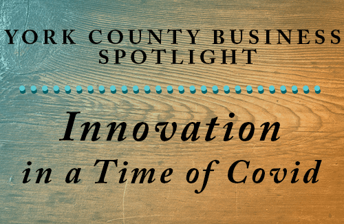 York County Business Spotlight Videos
