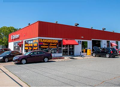 Neds Marine and Auto Center