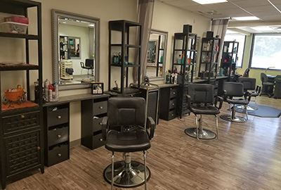 Shane's Salon and Day Spa