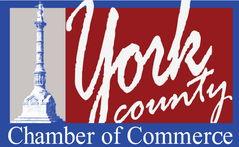 York County Chamber of Commerce Opens in new window