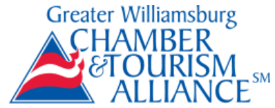 greater williamsburg chamber and tourism alliance logo